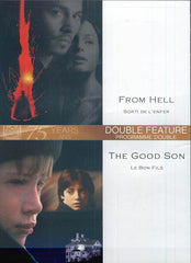 From Hell / The Good Son (Double Feature) (Bilingual)