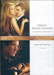 Great Expectations / Unfaithful (Double Feature) (Bilingual)