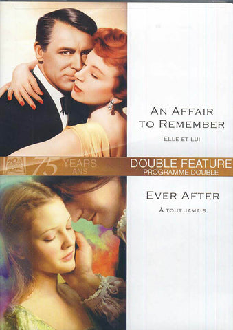 An Affair To Remember / Ever After (Double Feature) (Bilingual) DVD Movie