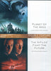 Planet Of The Apes / The X-Files: Fight Of The Future (Double Feature) (Bilingual) DVD Movie