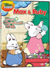 Max and Ruby - Max's Christmas Wish DVD Movie