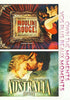Moulin Rouge / Australia (Bilingual) DVD Movie