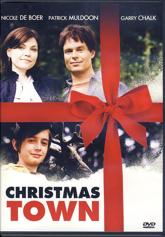 Christmas Town DVD Movie