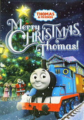 Thomas and Friends - Merry Christmas Thomas (LG)