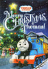 Thomas and Friends - Merry Christmas Thomas (LG) DVD Movie