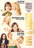 Love & Laughs Triple Feature (Bilingual)(Boxset) DVD Movie