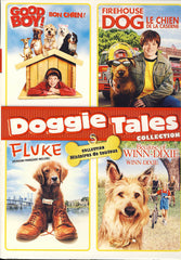Doggie Tales Collection (Bilingual) (Boxset)