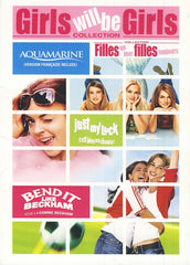 Girls Will Be Girls Collection (Bilingual) (Boxset)