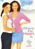 Where the Heart Is (La Petite Voix Du Coeur) DVD Movie