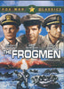 The Frogmen (Bilingual) DVD Movie