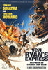 Von Ryan s Express (Bilingual) (Cinema Classics Collection) DVD Movie