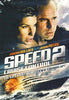 Speed 2 - Cruise Control (Bilingual) DVD Movie