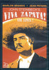 Viva Zapata! (Bilingual) DVD Movie