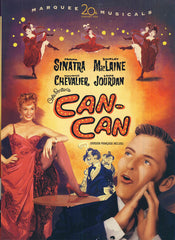 Can-Can (Bilingual)