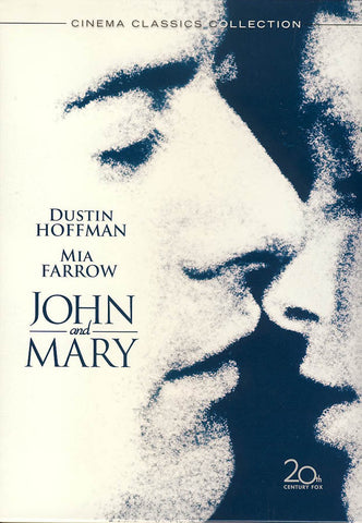 John and Mary (Cinema Classics Collection) DVD Movie