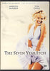 The Seven Year Itch(Bilingual) DVD Movie