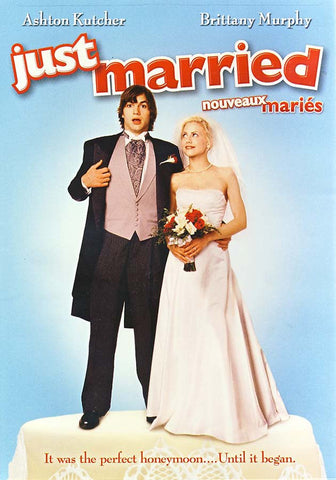 Just Married (Nouveaux Maries) (Bilingual) DVD Movie