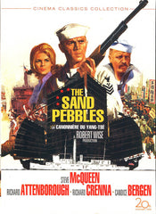 Sand Pebbles (Cinema Classics Collection)(Bilingual)
