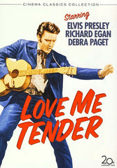 Love Me Tender (Cinema Classics Collection)