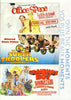 Office Space / Super Troopers / Grandma's Boy (Bilingual) (Boxset) DVD Movie