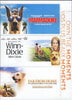 Marmaduke / Because of Winn Dixie / Far From Home (Bilingual) (Boxset) DVD Movie