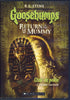 Goosebumps:Return Of The Mummy (Chair De Poule - La Colere De La Momie) DVD Movie