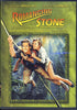 Romancing The Stone - Special Edition (Bilingual) DVD Movie