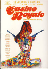 Casino Royale (40th Anniversary Collector s Edition) (MGM) (Bilingual)