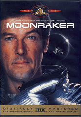 Moonraker THX Edition (James Bond)