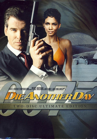 Die Another Day (Two-Disc Ultimate Edition) (James Bond) DVD Movie