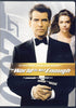 The World Is Not Enough (Le Monde Ne Suffit Pas) (James Bond) DVD Movie