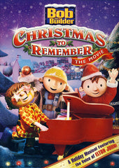 Bob The Builder - A Christmas to Remember The Movie