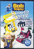 Bob The Builder - Snowed Under - The Bobblesberg Winter Games DVD Movie