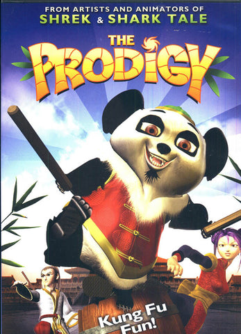 The Prodigy DVD Movie