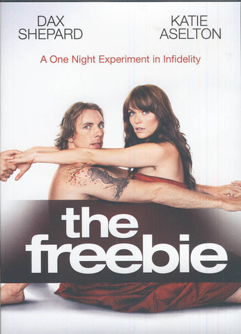 The Freebie DVD Movie