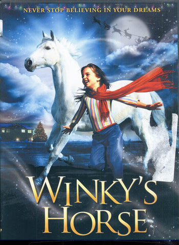 Winky s Horse DVD Movie