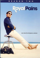 Royal Pains - Season Two (Boxset)