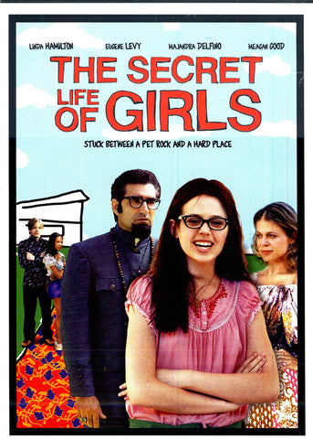 The Secret Life of Girls DVD Movie