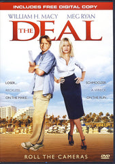 The Deal (Meg Ryan)