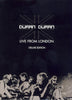 Duran Duran - Live From London (Deluxe Edition) DVD Movie