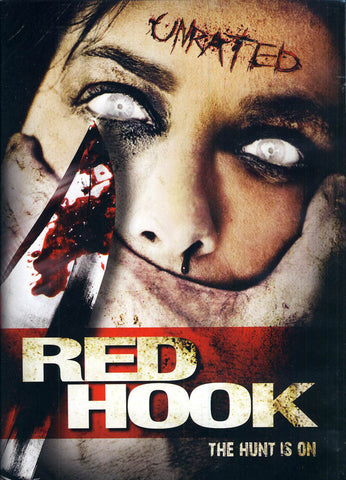 Red Hook (Unrated) DVD Movie