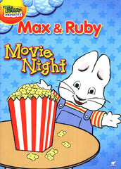 Max & Ruby - Movie Night