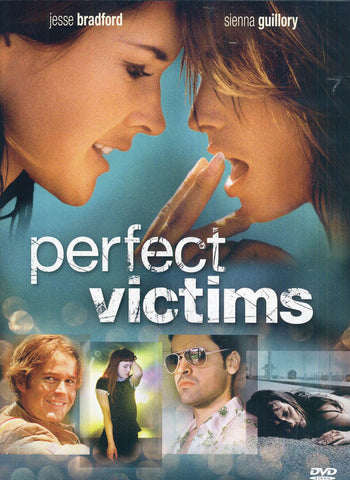 Perfect Victims DVD Movie