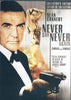 Never Say Never Again (Collector s Edition) (James Bond) (Bilingual) DVD Movie
