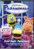 Jim Henson's Pajanimals! (Good Night, Pajanimals!) DVD Movie