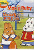 Max & Ruby - Max's Big Kick DVD Movie
