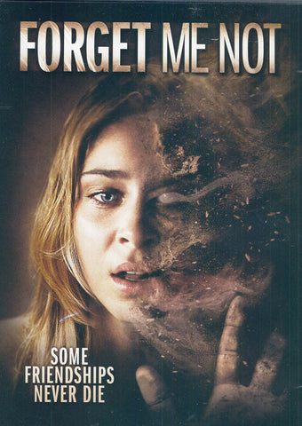 Forget Me Not DVD Movie