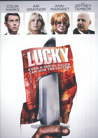 Lucky DVD Movie