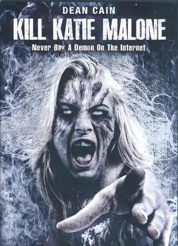 Kill Katie Malone DVD Movie