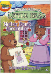 Little Bear: Mother Bear s Special Day